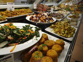 厳選食材の宝庫!ロンドン「ホール・フーズ・マーケット」は立ち寄らなければ損