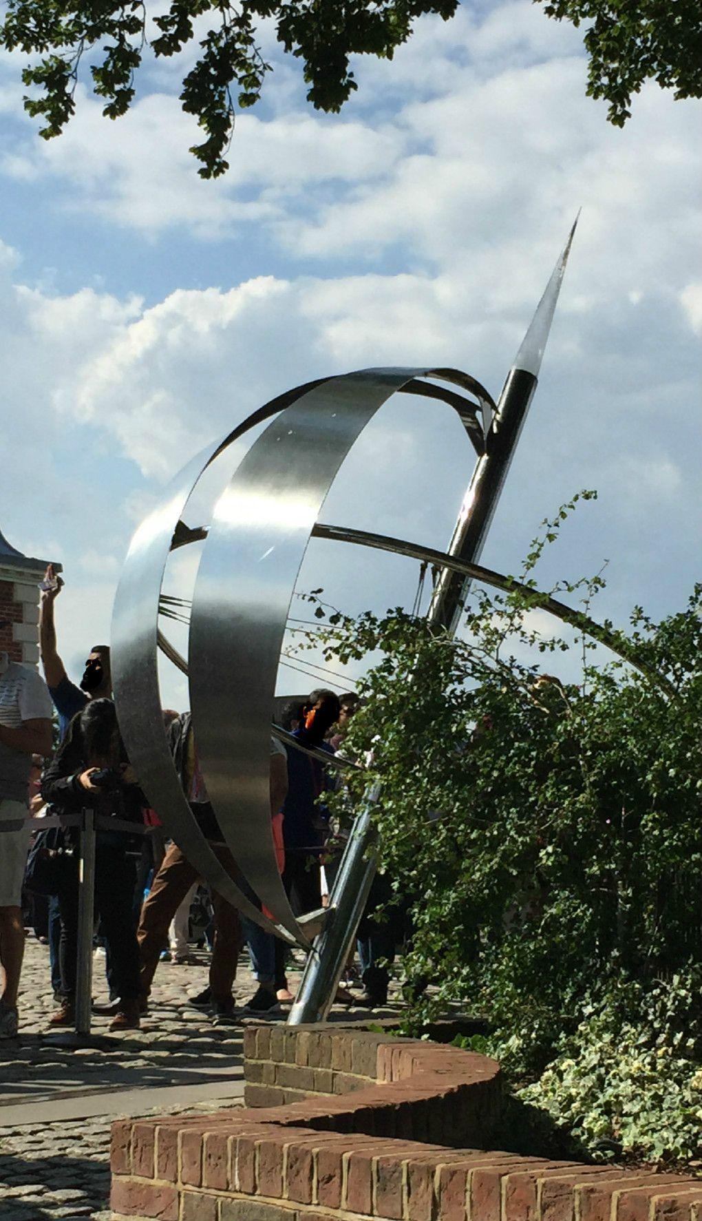 外せない訪問地「グリニッジ旧王立天文台」