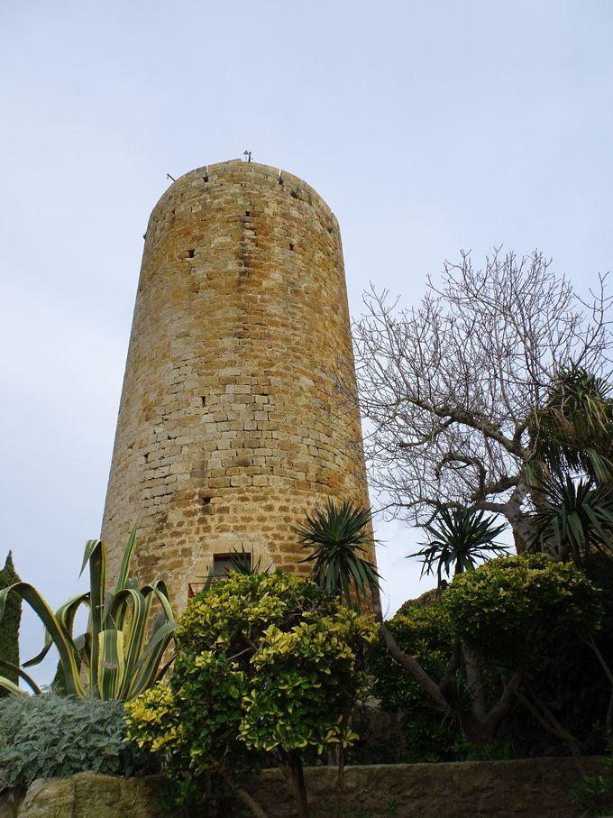 「時の塔」の見どころ