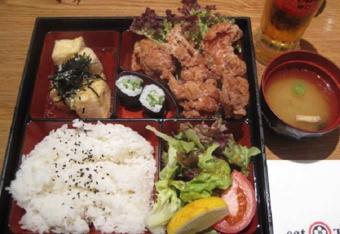 和食全般がリーズナブルな価格で食べられる「イート 東京」