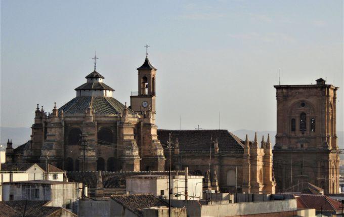「大聖堂」訪問