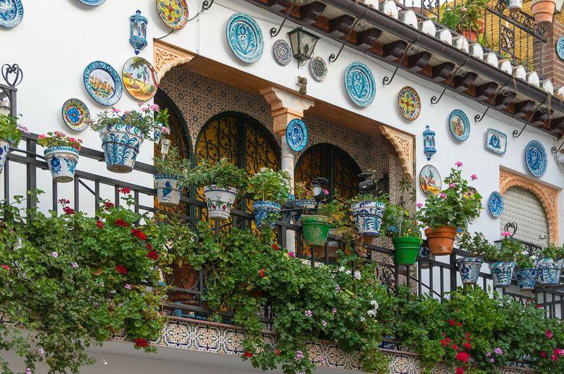 スペイン・グラナダ散策の強い味方「グラナダ市内観光列車」