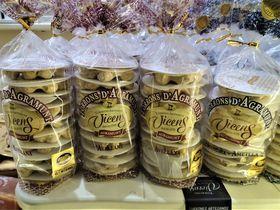 スペイン伝統菓子「トゥロン」なら老舗専門店「ヴィセンス」で!