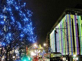 ロマンチックな気分に浸れるロンドンのクリスマス名所4選