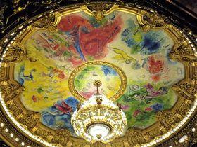 パリ「オペラ座 ガルニエ宮」見どころとお得なマル秘テクニック公開!