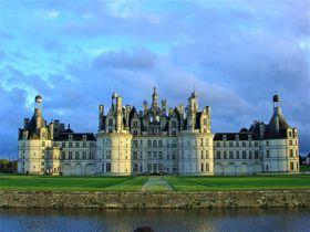 美しい古城が佇むロワール地方のおすすめ観光スポット4選
