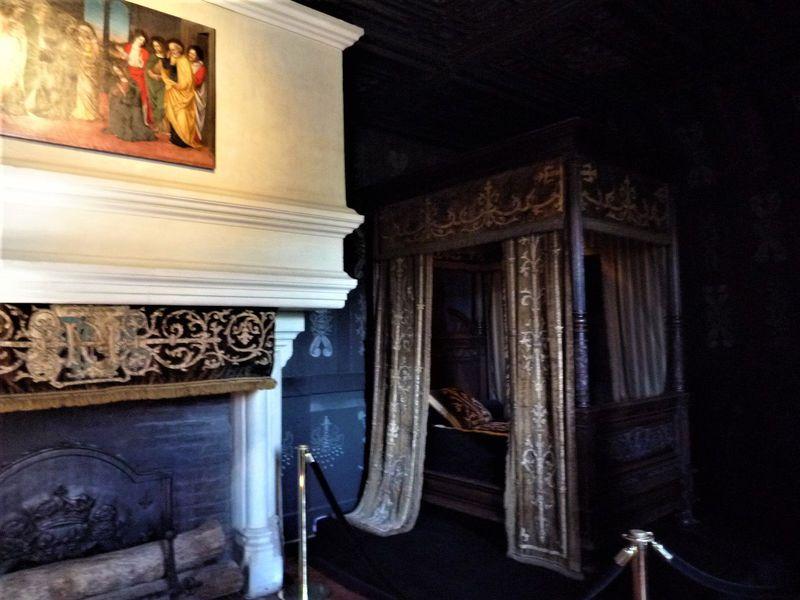 シュノンソー城の画像 p1_28