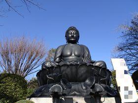 遠足気分で出かけよう!板橋区・平和を願う「東京大仏」