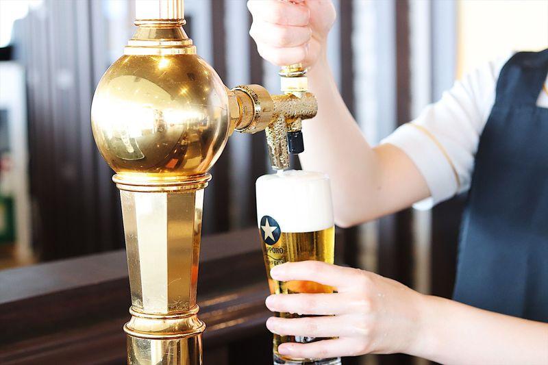 千葉・サッポロビール工場見学で「黒ラベル」の旨さを再発見