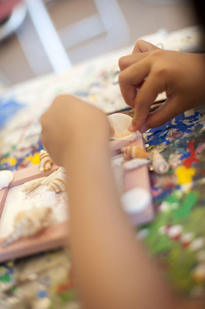 【作って遊ぼう】志摩特産の真珠アクセサリーや貝殻キャンドルは、家族旅行の記念にぴったり