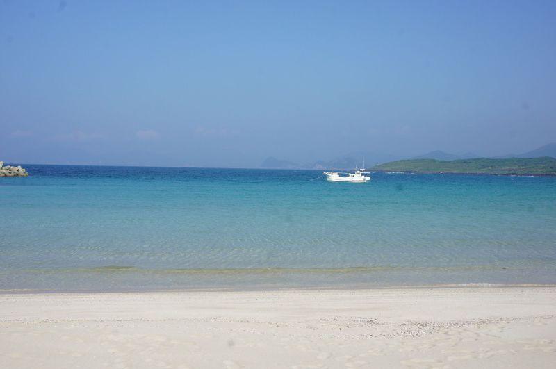 五島列島の福江島で遣唐使の夢を追いかけてみませんか?