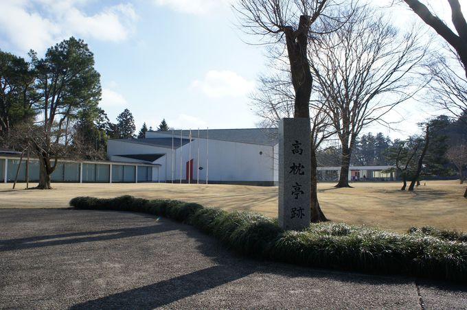水戸の徳川ミュージアムで感じとる水戸藩の暮らしと知恵