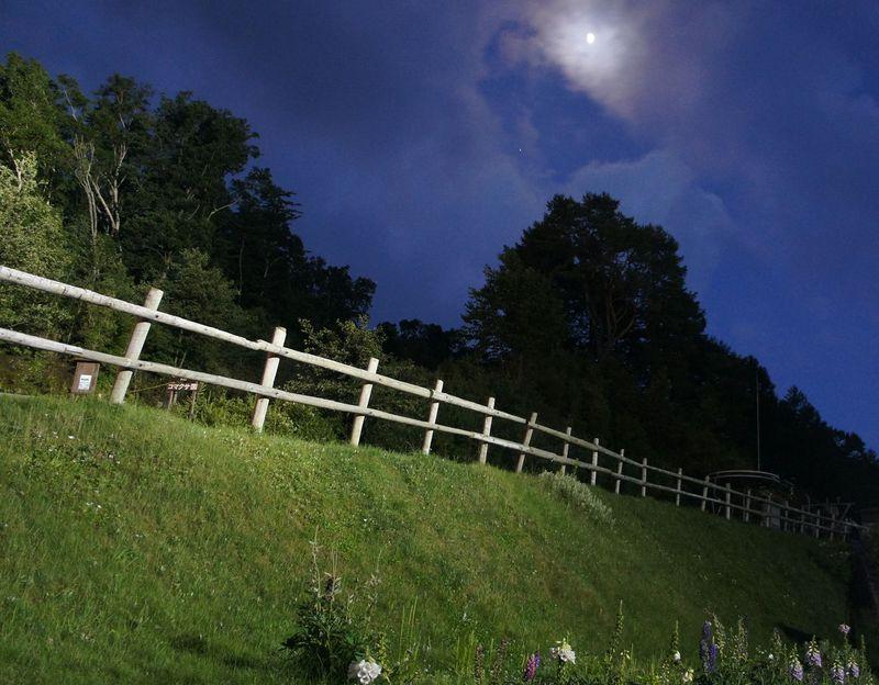 星空ツアーも満喫できる南信州最大の温泉郷「昼神温泉」