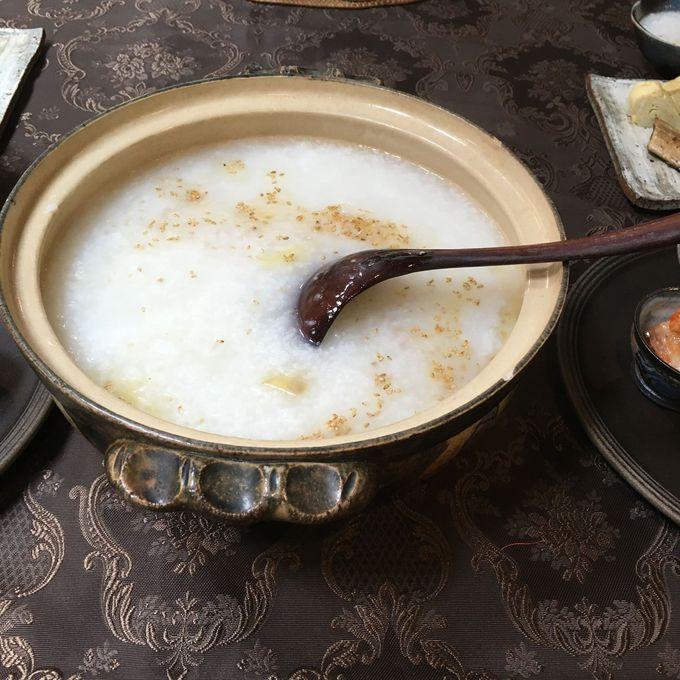 北海道フードマイスターの資格をもつ安藤忍さんの愛情こもった手料理