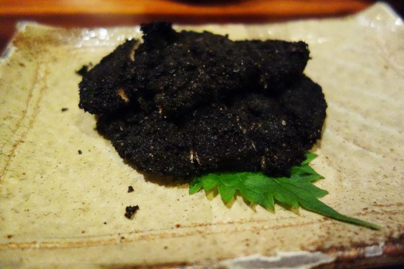 琉球王朝時代の宮廷料理「ミヌダル」は上品な味