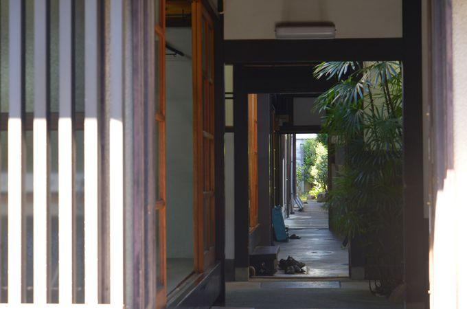 京都だからこそ、ふれられる本物