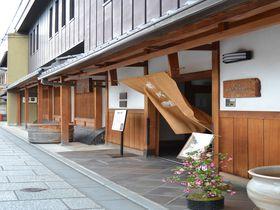 「ブラタモリ」でも訪問! 京都西陣「織成館」で織元の伝統技術の粋