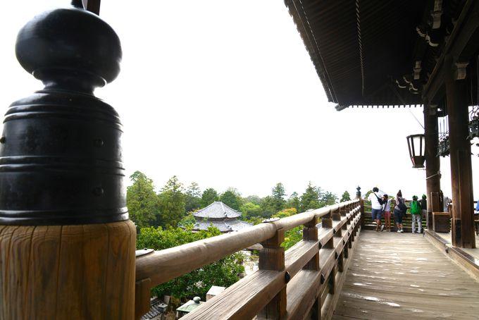 東大寺二月堂で1200年続けられてきた修二会の行事