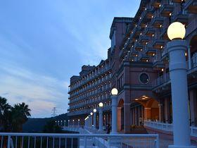 熊本県・南関の「ホテルセキア」で、遊びも温泉も満喫!
