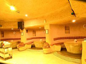 洞窟レストランも外せない「カッパドキア」で絶品トルコ料理!