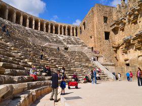 古代遺跡が今もバリバリ!?トルコ・アスペンドスは現役のコンサートホール