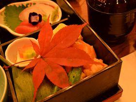 紅葉の穴場!観光に便利な京都「白河院」で 優雅な庭散策とランチを