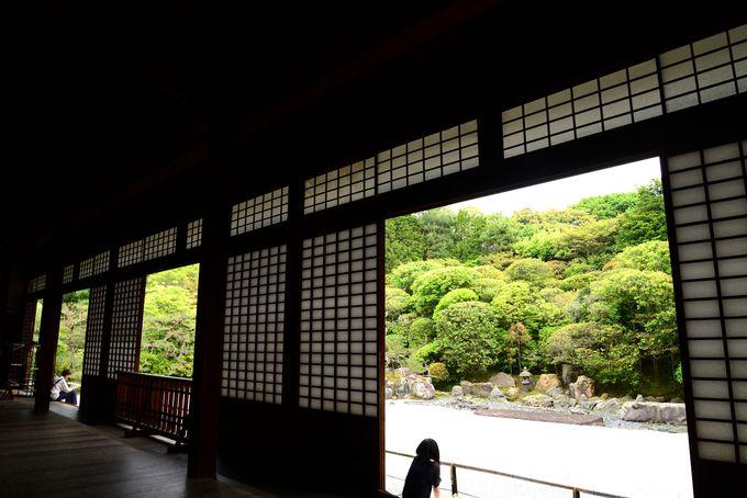 こちらは桃山城ゆかりの建物