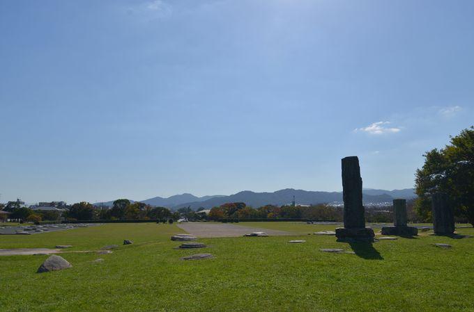 日本遺産から外せない!日本初の巨大国家プロジェクト