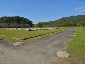 古代600年の都・太宰府が日本遺産に認定!日本の礎を築いた歴史ロマンへ