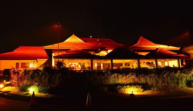 古い歴史と伝統が息づく古都、ジョグジャカルタ