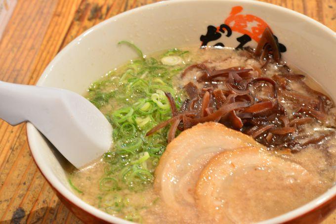 8.九州で食べたいグルメ