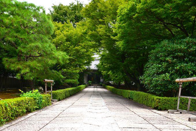 「相国寺」は、京都五山・第二位の名刹