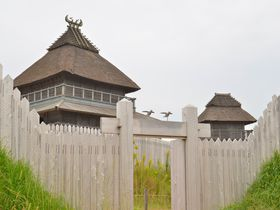 日本人の先祖が超リアル! 佐賀「吉野ヶ里遺跡」は現代に蘇った弥生のクニ