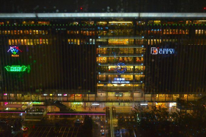 3.コンフォートホテル博多