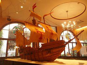 「日本へ舵をとれ!」神戸スイーツの原点を神戸�レ雌ーミュージアムで