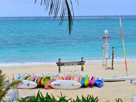 沖縄本島・西海岸を一人旅!1泊2日モデルコース ドライブで絶景めぐり