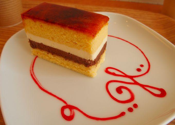 ケーキも美味!6年連続金賞受賞のミルクジャムの店…「パティスリー AKITO」