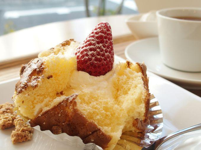 神戸っ子が愛するロングセラー…「元町ケーキ」