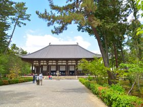 大いなる使命と望郷と… 奈良・唐招提寺の心は1200年の時を超えて