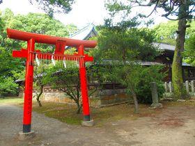 数学成績UPに「有馬記念」も…祈願は 福岡・篠山神社!