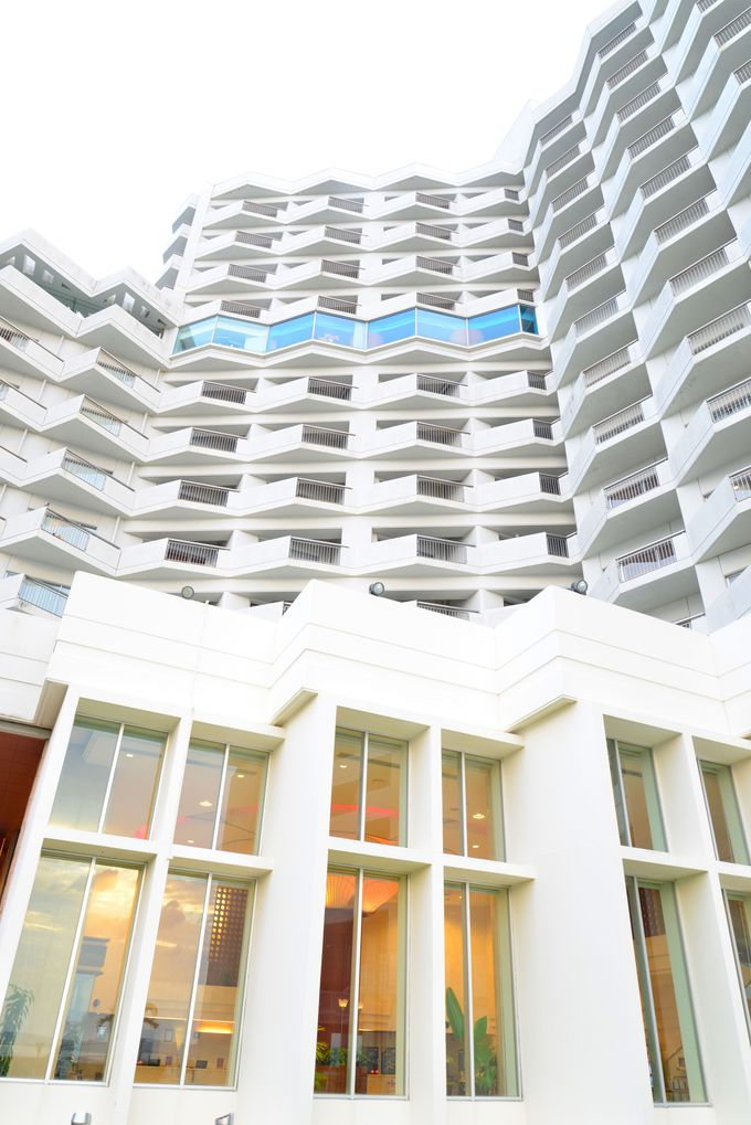アクセス便利な沖縄市の高台