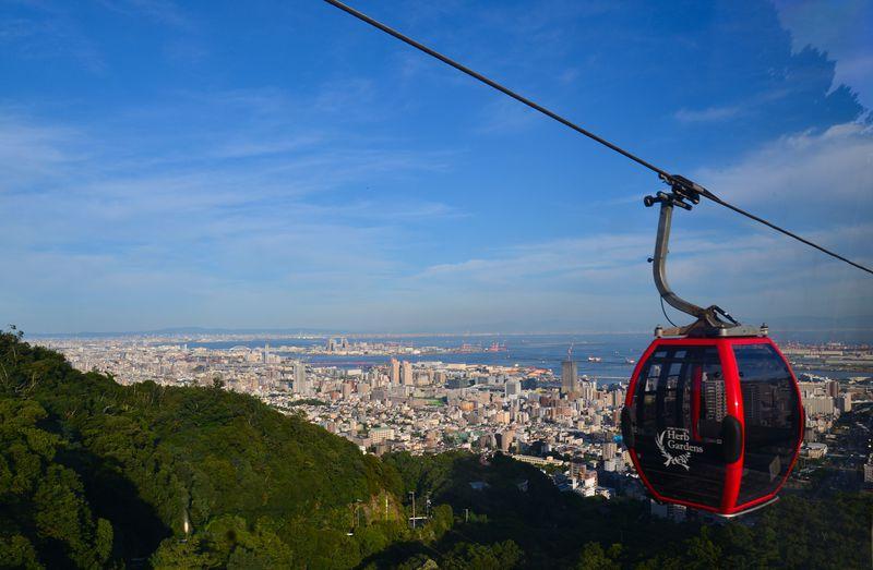 はじめての神戸2泊3日モデルコース!人気観光スポットは外せない