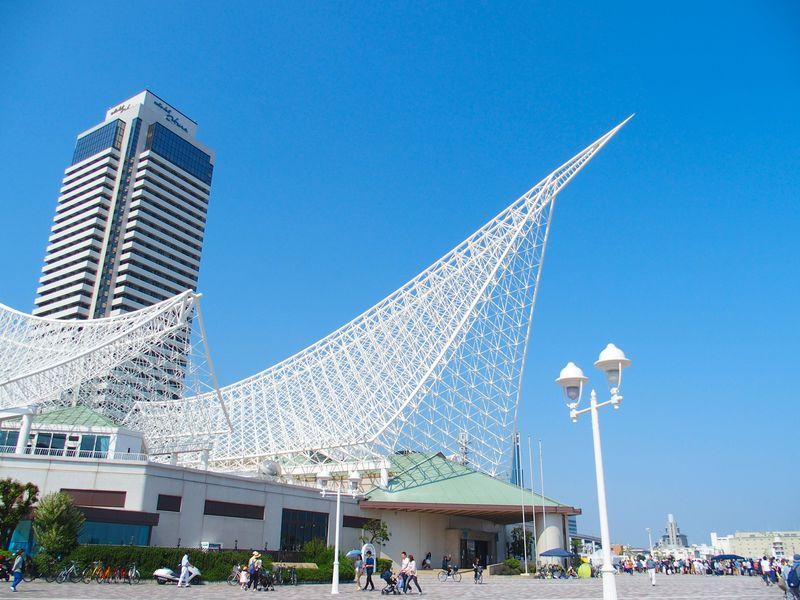 子連れで楽しむ神戸観光!1泊2日おすすめモデルコース