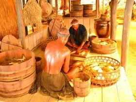 伝統の食と文化を体感 福井県「御食国 若狭おばま食文化館」