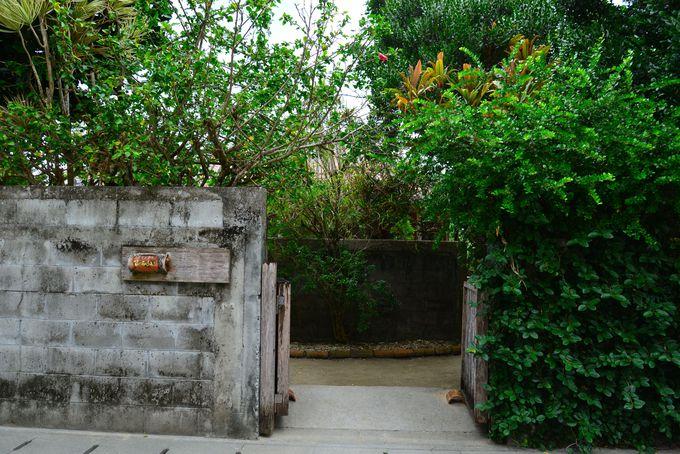 琉球神話の霊場がある浜比嘉島