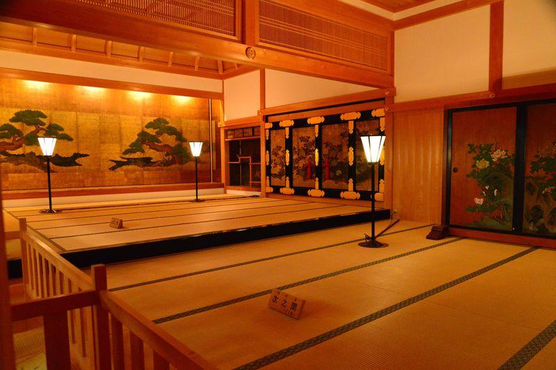 篠山城大書院に街歩き・グルメも楽しい!兵庫・丹波篠山観光
