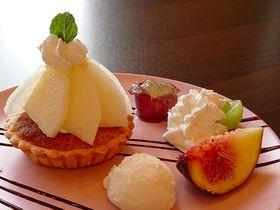 福岡の果物の郷!「フルトリエ」で味わうべっぴんフルーツのスイーツ