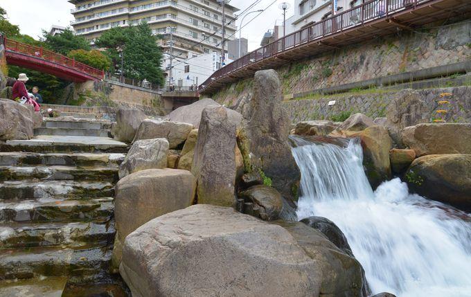 湯の町で日本一のジェラート!「アリマ ジェラテリア スタジオーネ」