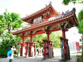 再建前でも見所いっぱい…沖縄で「首里城」観光は外せない!