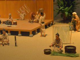 まるで天女の羽衣…沖縄「芭蕉布会館」で知る貴重な伝統工芸